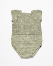 Load image into Gallery viewer, Alpaca wool and silk fibre romper