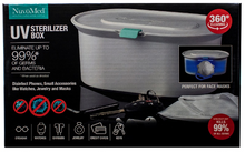 Load image into Gallery viewer, UV Sterilizer Box ($26 each, case of 6)