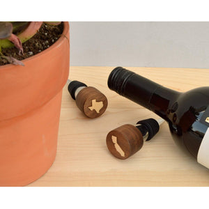 Your State Wine Stopper