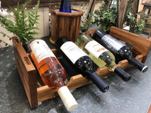 Load image into Gallery viewer, Stackable Wine Rack