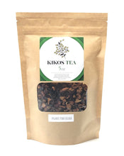 Load image into Gallery viewer, Kikos Organic Tisane Pina Colada Tea 5 Oz