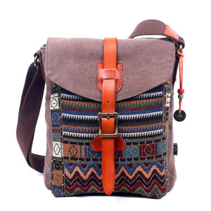 Four Seasons Crossbody
