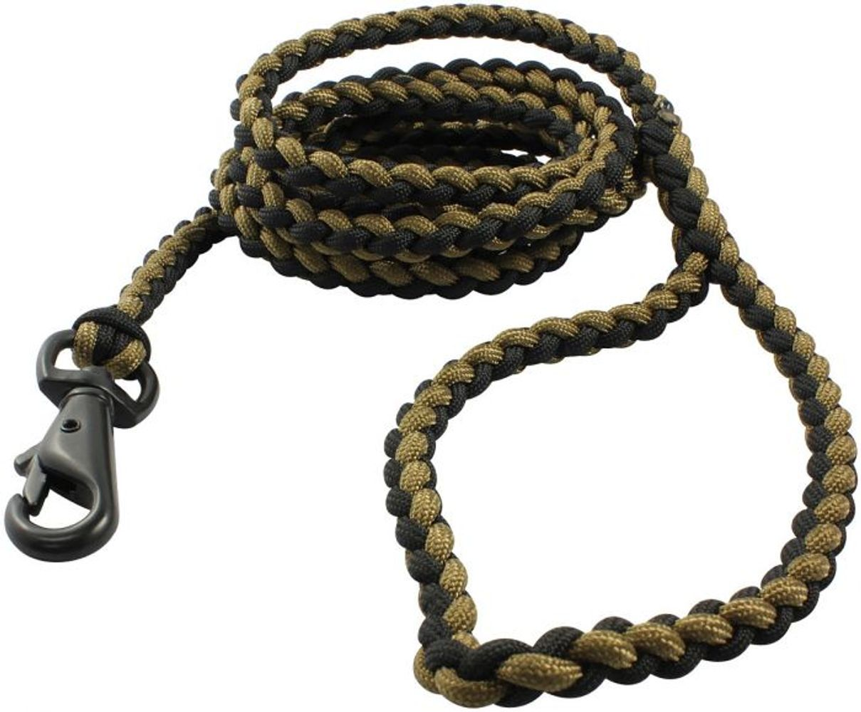 Dog Leash/ Survival Dog Lead (6 Feet)
