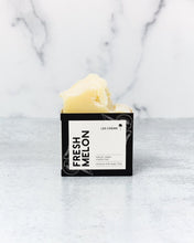 Load image into Gallery viewer, Fresh Melon Coconut Milk Soap