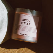 Load image into Gallery viewer, Bride Chilla Candle