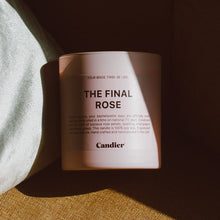 Load image into Gallery viewer, The Final Rose Candle