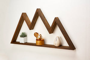 Mountain Shelf