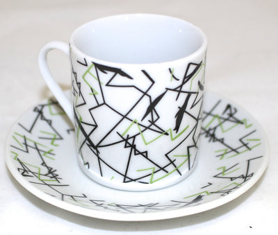 "12 Piece ""Gina"" Coffee/Tea Set"