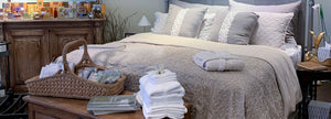 Bedding and Home Goods at Acorns