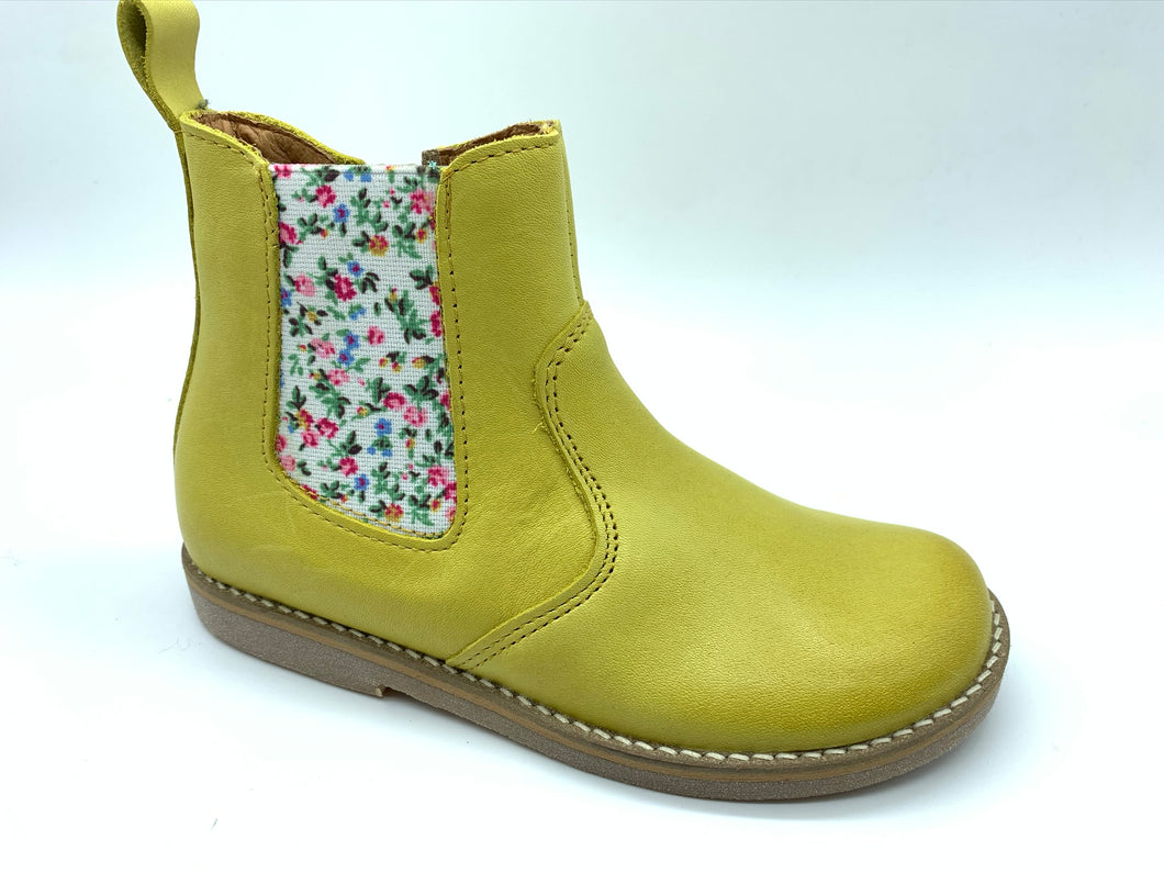 Froddo Chelseaboot Yellow
