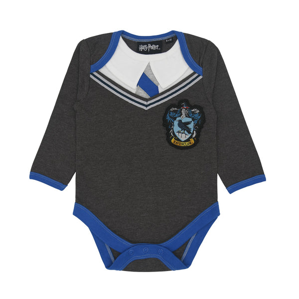 Harry Potter Dressup Babygrow Ravenclaw