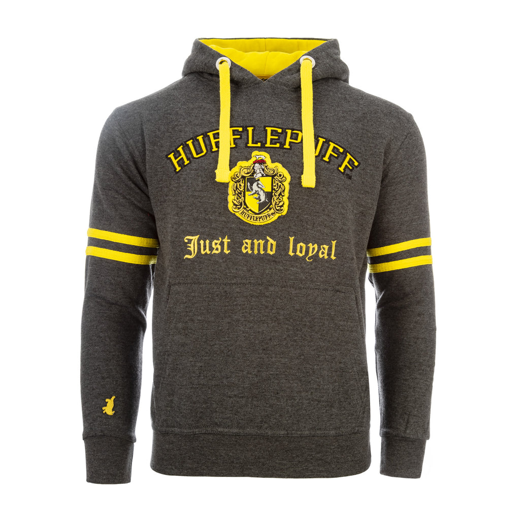 Harry Potter - Hoodie - Hufflepuff Crest