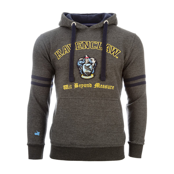 Harry Potter - Hoodie - Ravenclaw Crest