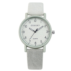 Gogoey Women's Watch Fashion Ladies Watches For Women Bracelet Relogio Feminino Luxury Clock Gift Montre Femme Bayan Kol Saati
