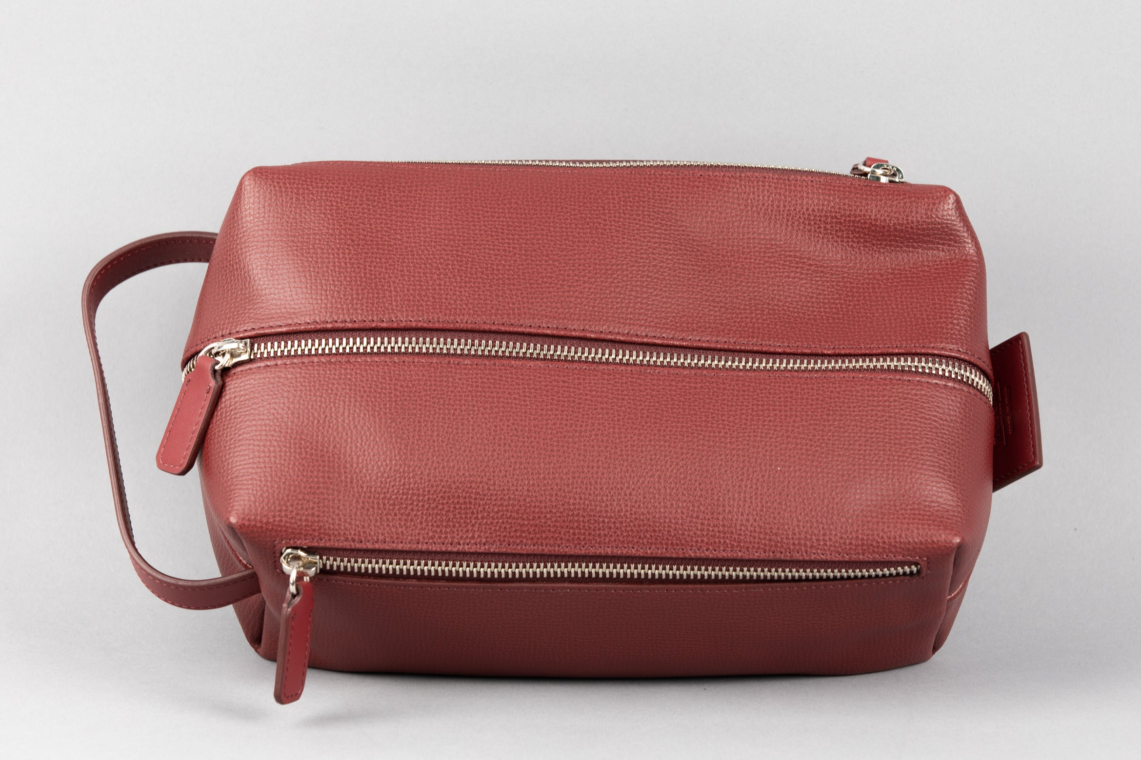 Maroon Wash Bag (099MC)