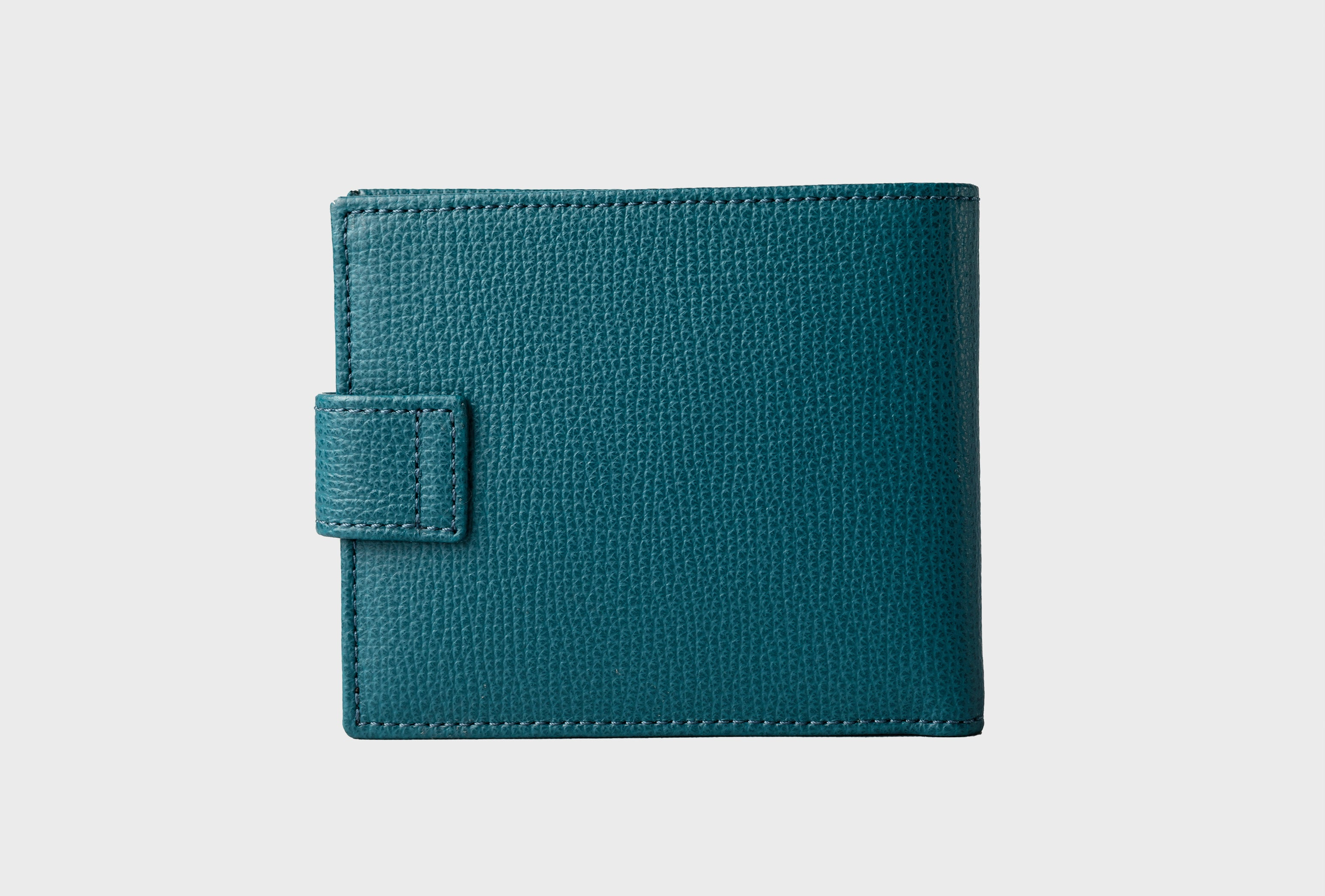 Navy Calf Crumbs Wallet (2006/L)