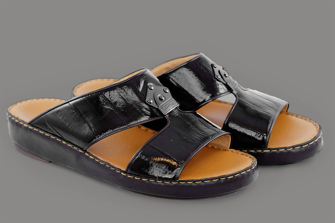 Tesoro Eel Dark Brown (3990EEL)
