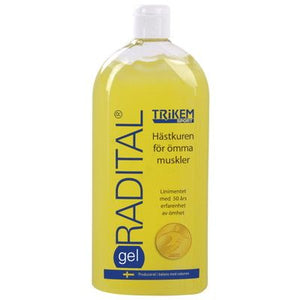 Trikem Radital Liniment Gel 250ml