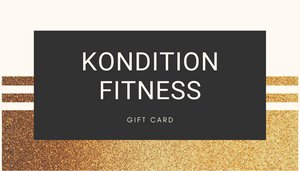 KONDITION Gift Card