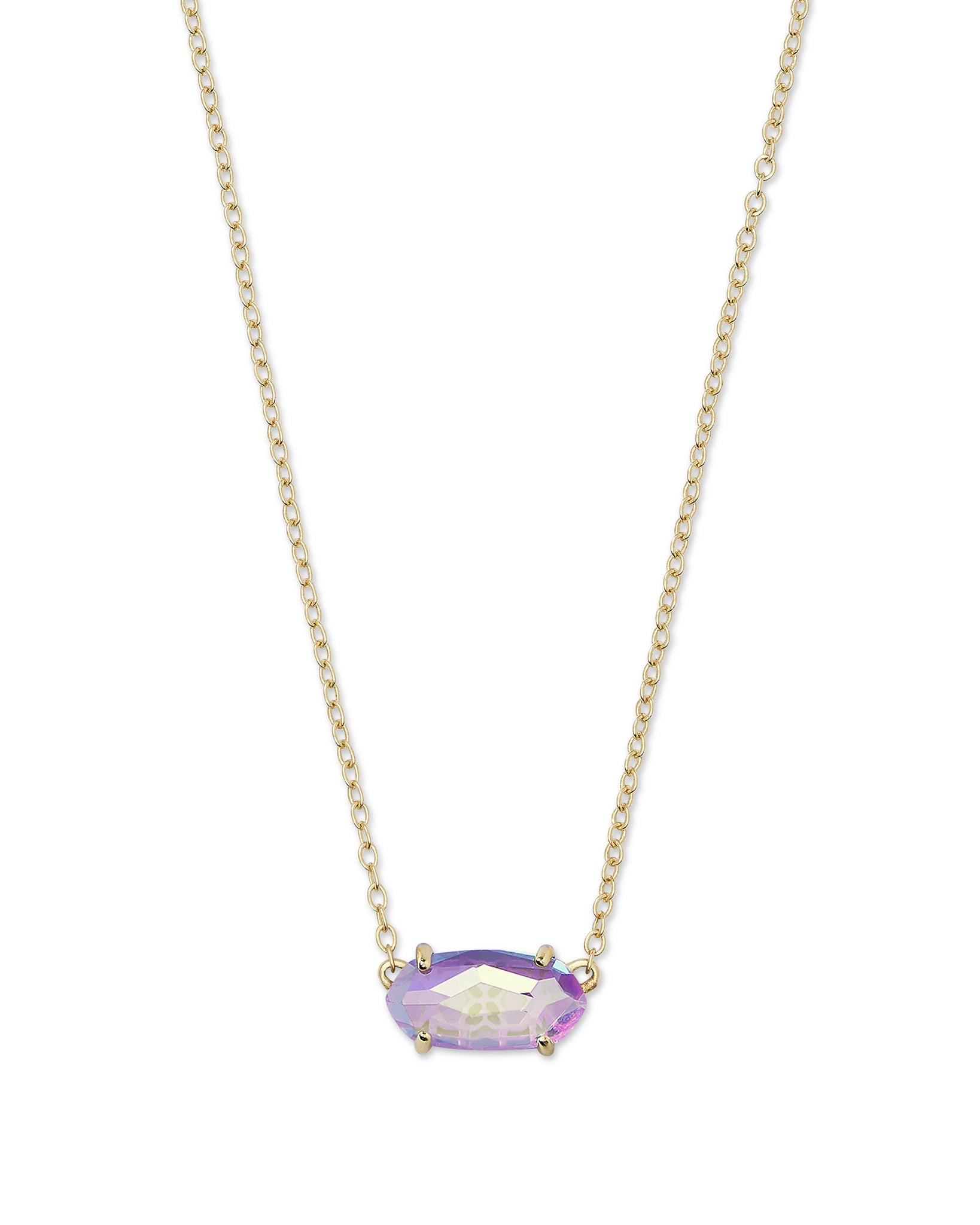 Kendra Scott Ever Necklace - Showroom56