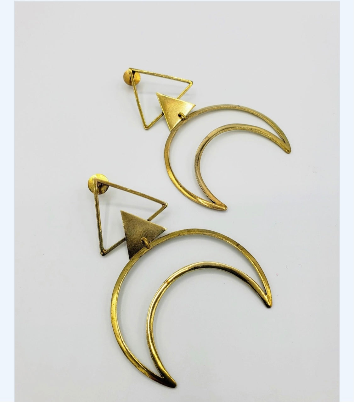 Eka Earrings