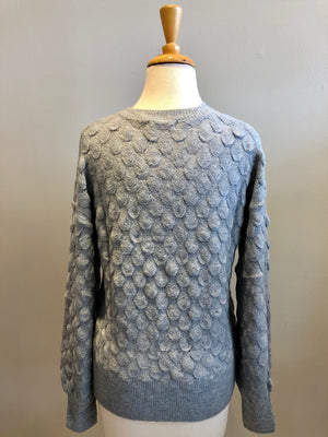 Elan Sweater With Bubble - Showroom56