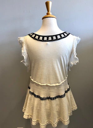 Free People Market Place Tee - Showroom56