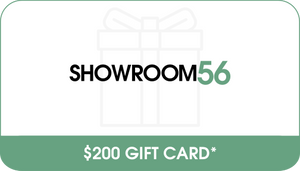 Showroom56 Gift Card - Showroom56