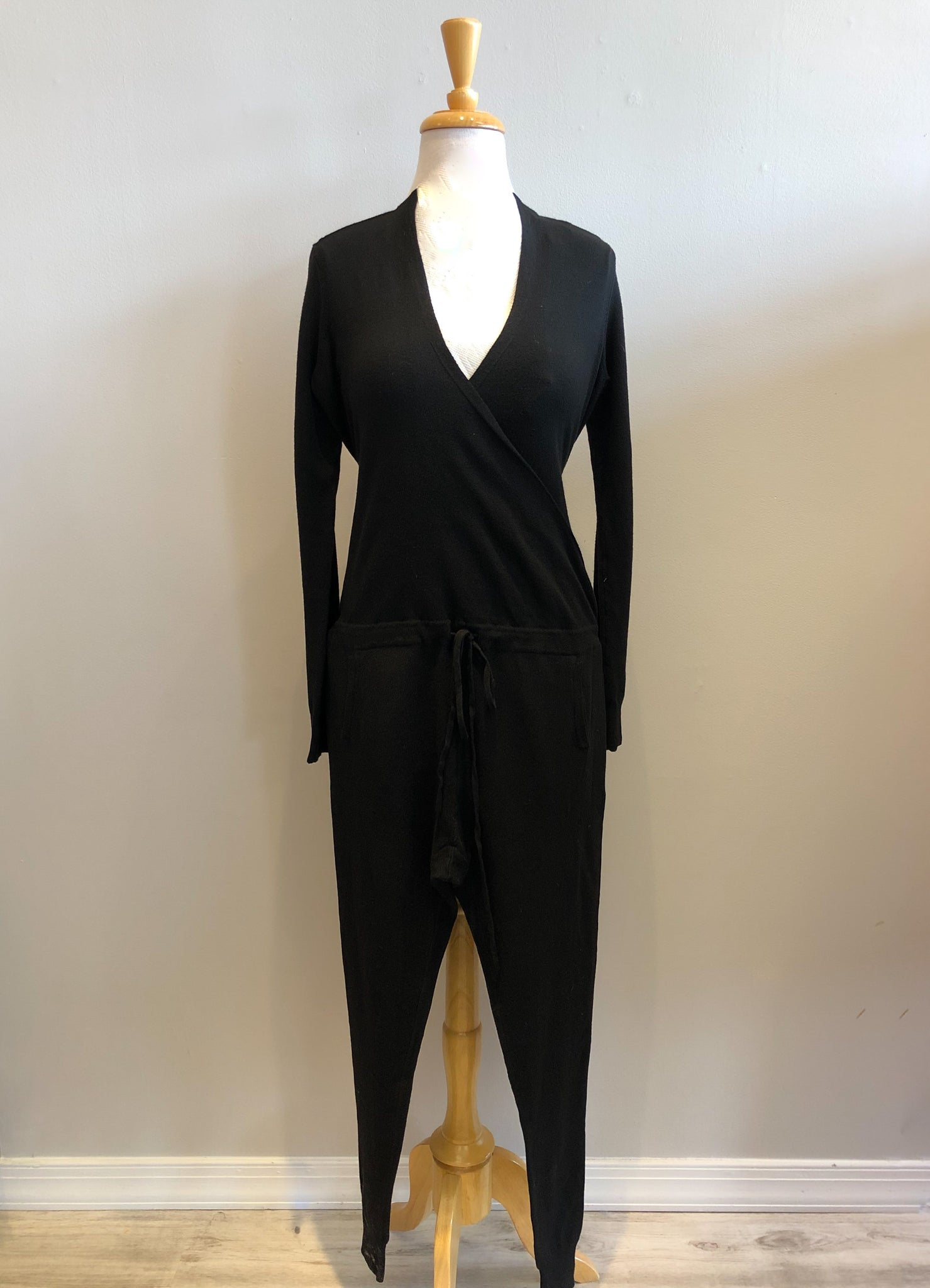 RD International Ladies Knit Jumpsuit - Showroom56