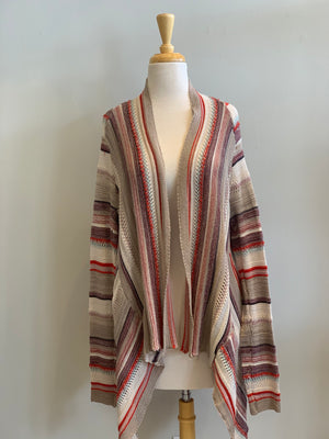 Elan Sea Waves Cardigan - Showroom56