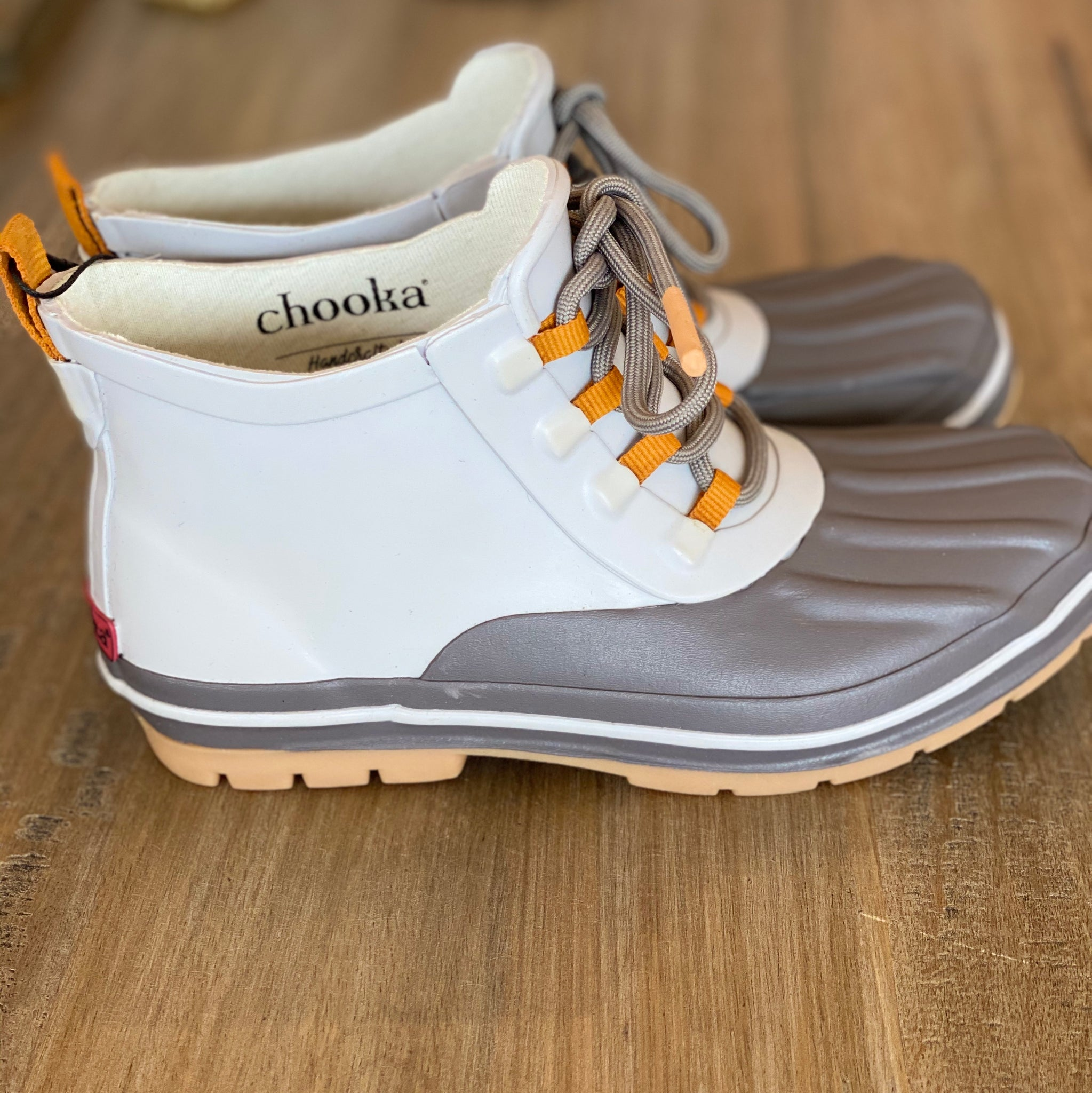 Chooka Rubber Duck Boot - Showroom56