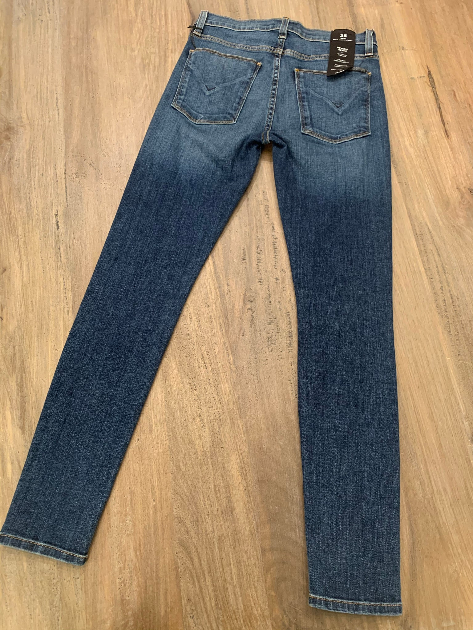 Hudson Nico Reverie Denim Jigsaw - Showroom56