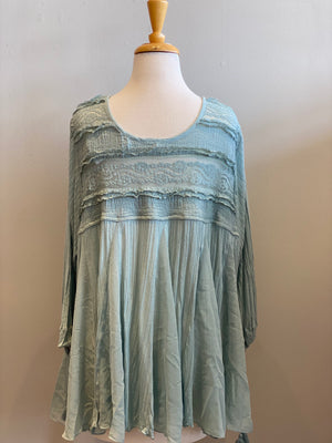 Free People Penny Lane Tunic - Showroom56