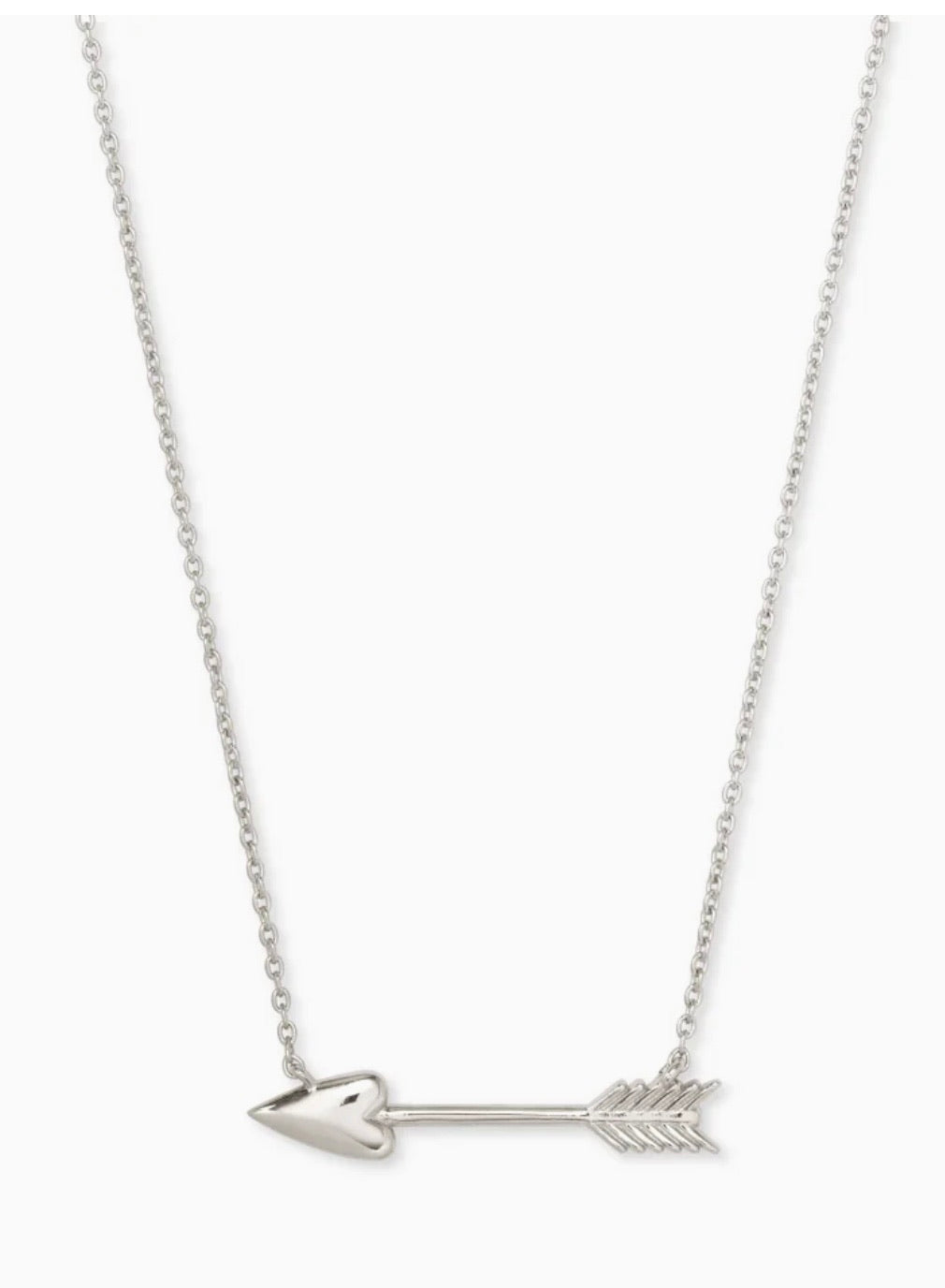 Zoey Pendant Necklace