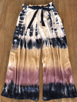 Vintage Havana Horizontal Tie Dye - Showroom56