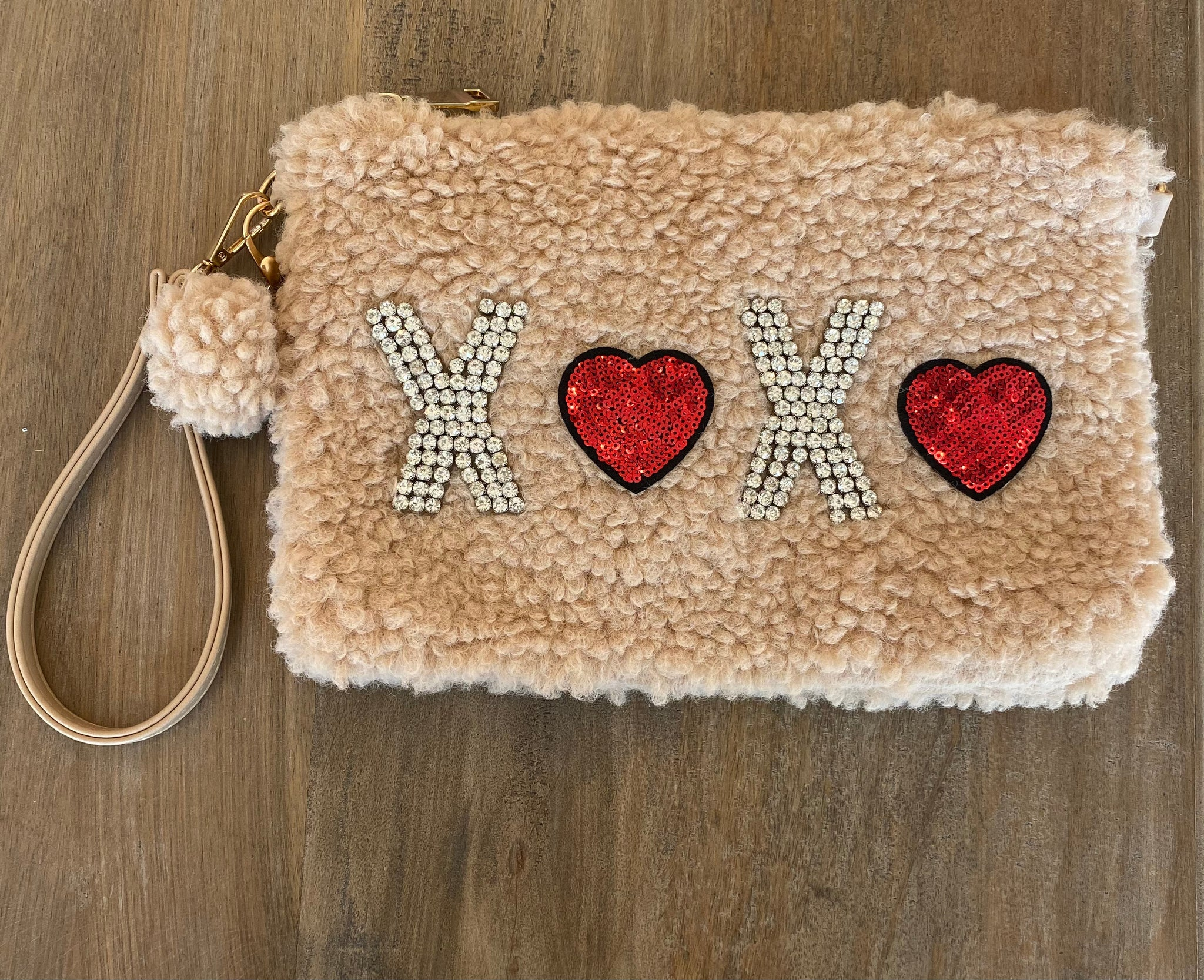 XOXO Travel Bag