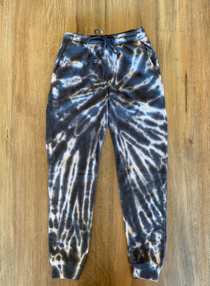 RD International Knit Tie-Dye Joggers - Showroom56