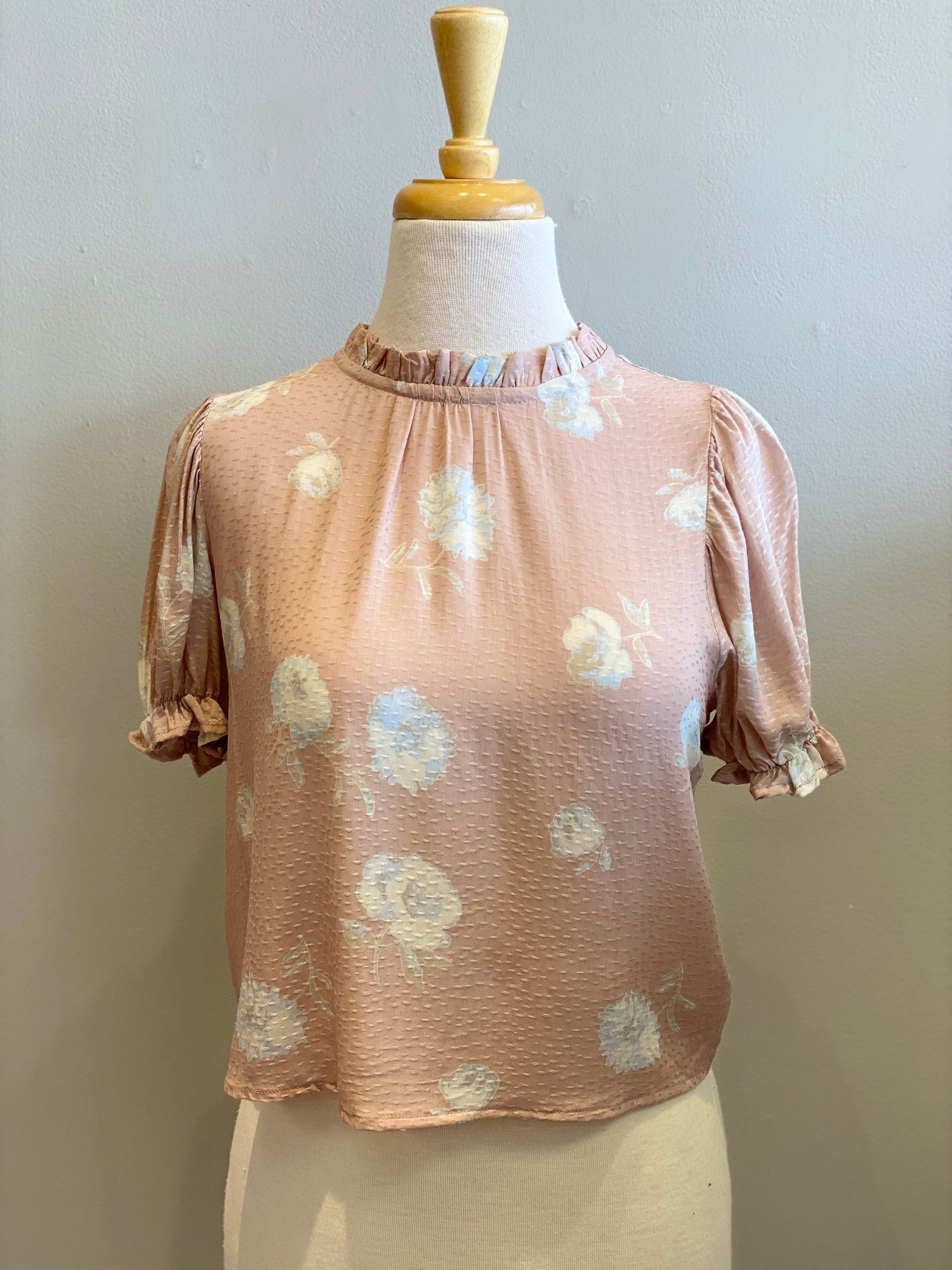 Dreaming of Spring Top