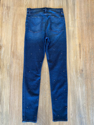 Hudson Hudson Barbara Studded Jean - Showroom56