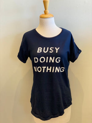 The Original Retro Brand Busy Doing Nothing - Showroom56