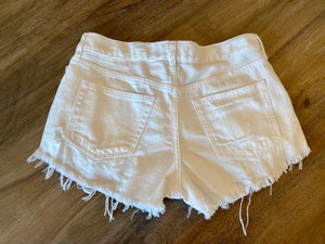 Free People Loving Good Vibrations Shorts - Showroom56
