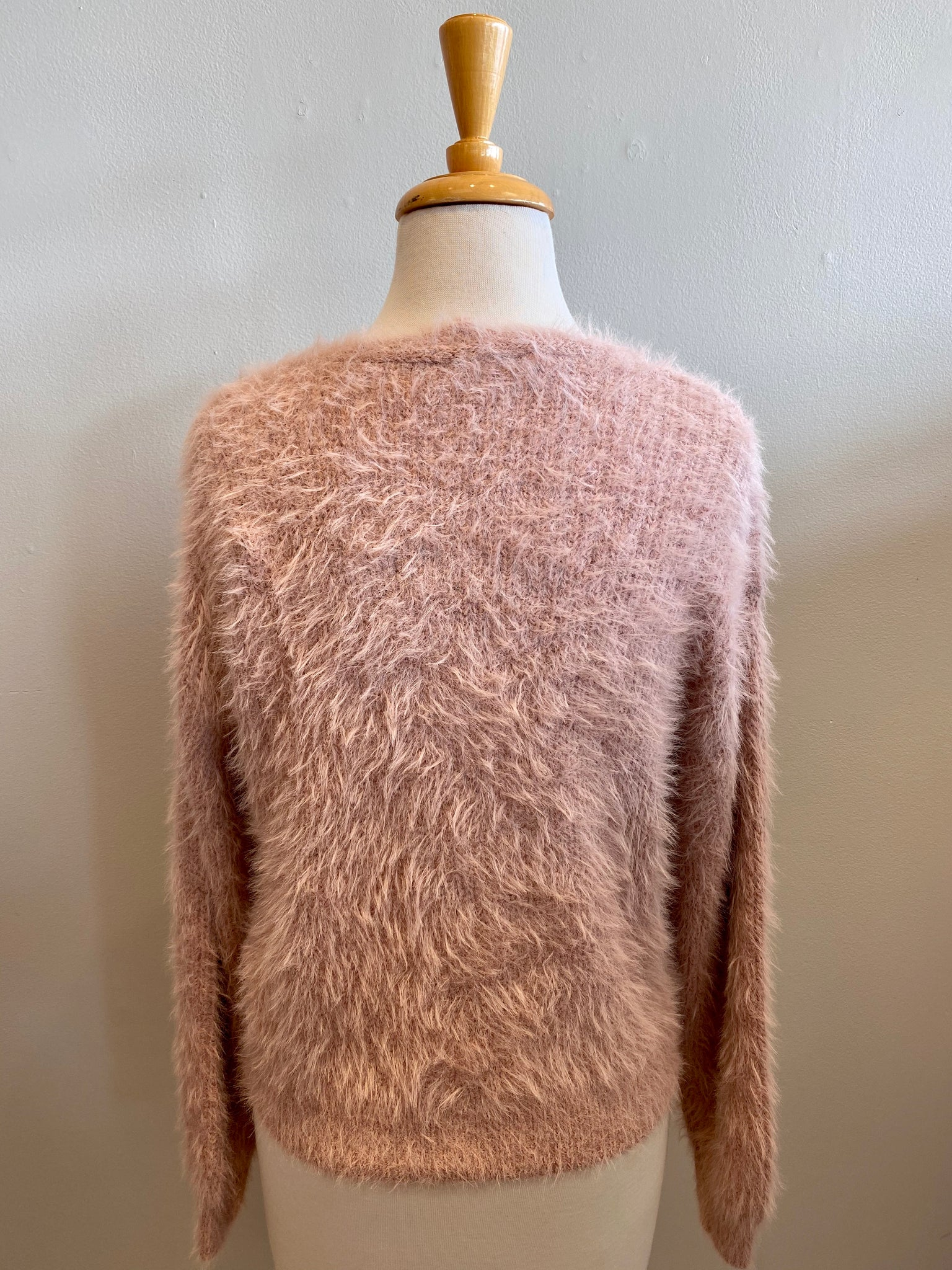Elan Fuzzy & Sweet Cardi - Showroom56