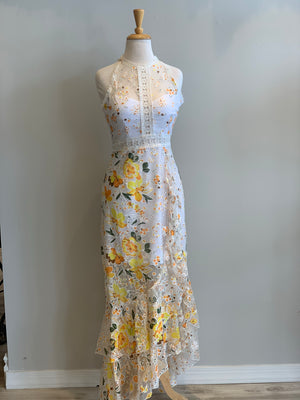 Minuet Ray of Sunshine Dresss - Showroom56