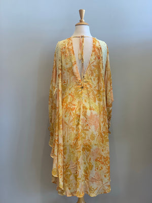 Free People Lost In Love Kimono - Showroom56