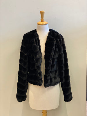 Sophia Fur Jacket