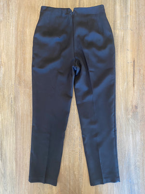 Blu Pepper High Rise Pants w/ Wide Leg - Showroom56