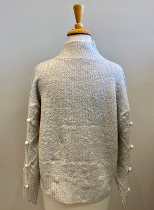 RD International Ice Skating Sweater - Showroom56