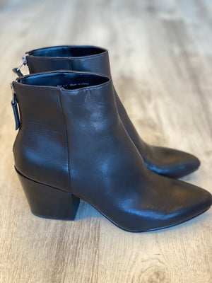 Dolce Vita Coltyn Zip Up Bootie - Showroom56