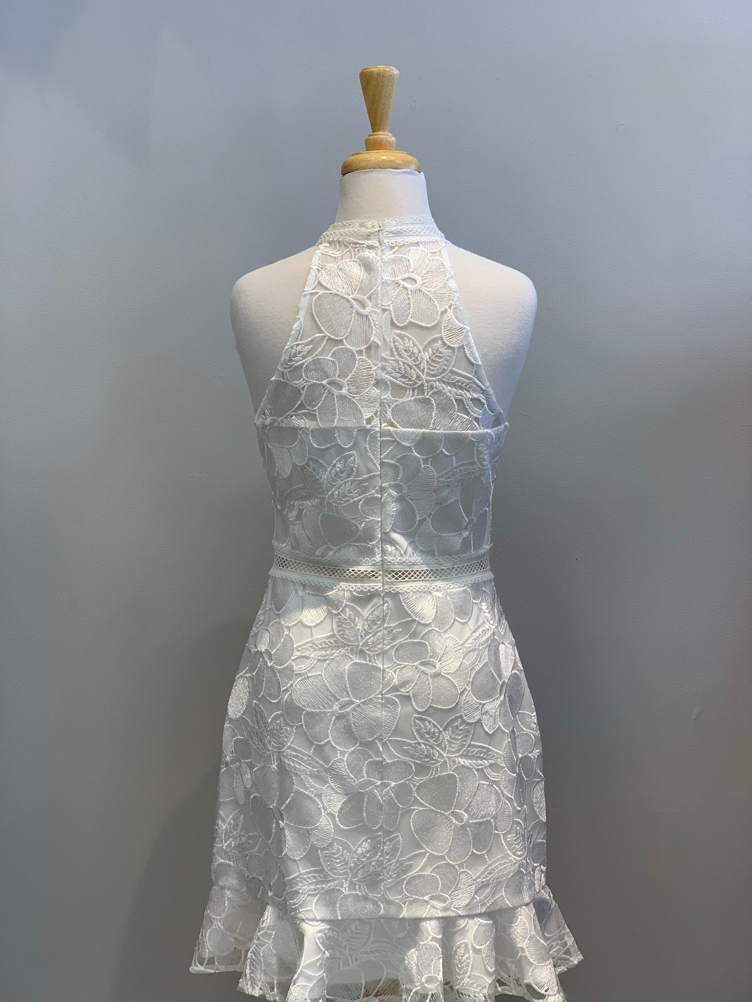Two Sisters Lilo Lace Dress - Showroom56