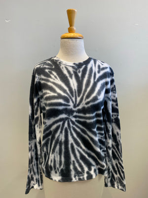 RD International Knit Tie-Dye Swirl - Showroom56
